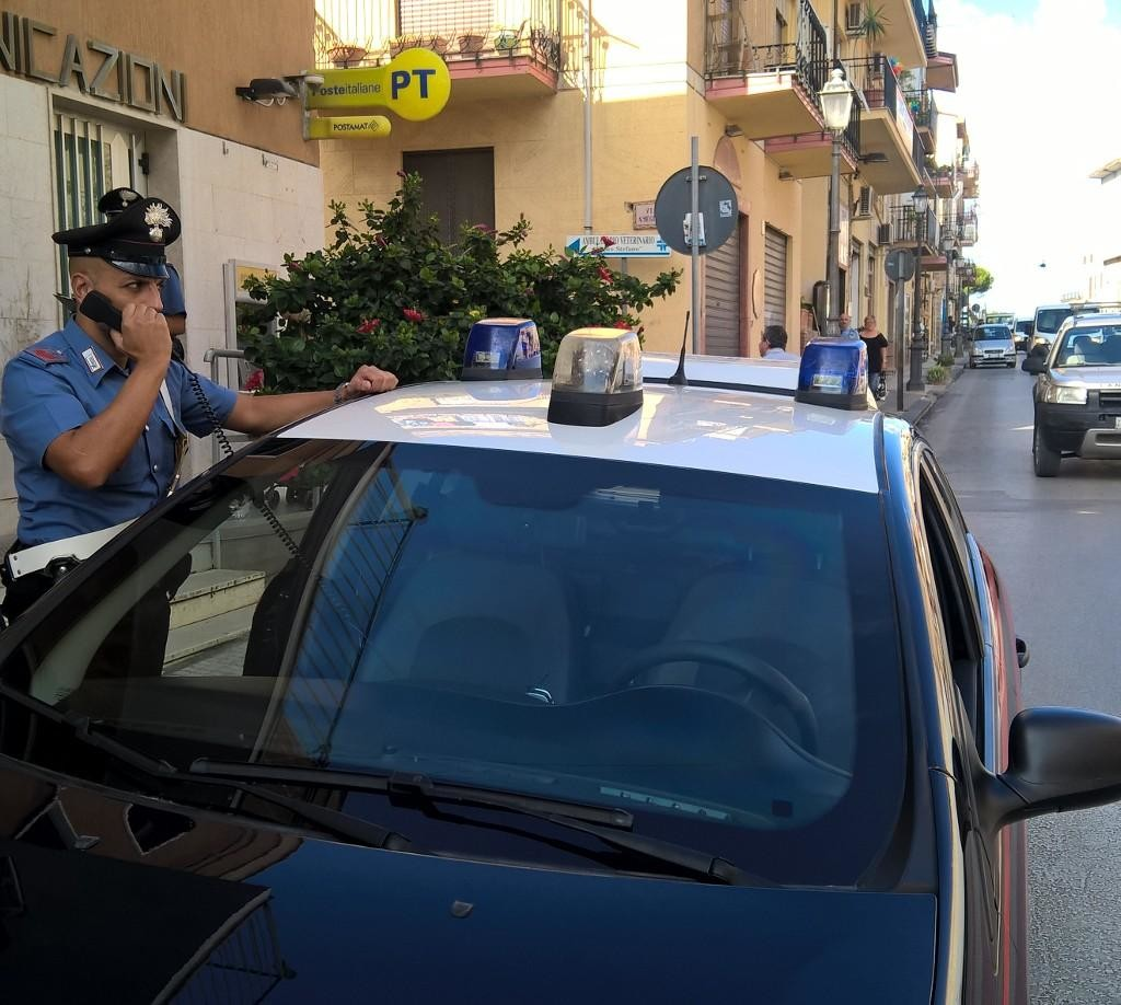 Pensionata si rivolge ai Carabinieri di Santo Stefano di Camastra che svelano il mistero dell'ammanco di denaro