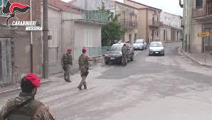 Zona Nebroidea (ME), continuano i controlli a tappeto dei Carabinieri: un51enne arrestato