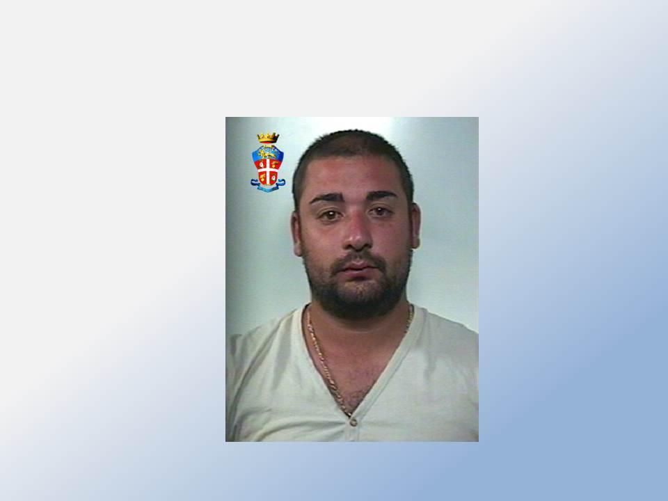 Mistretta, Carabinieri arrestano un 24enne per ricettazione, detenzione e porto abusivo di armi e munizioni