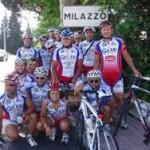 Milazzo, estate 2016: gli assessori Trimboli e Presti esultano soddisfatti