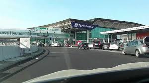 Quattro colombiani arrestati a Fiumicino per rapina