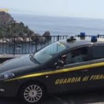 """Guardia di Finanza. Taormina (Me), operazione anti-riciclaggio """"Bella vita"""""""