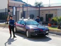 Giardini Naxos (ME), i Carabinieri della Compagnia di Taormina arrestano un 48enne per sequestro di persona e violazione degli obblighi della sorveglianza speciale