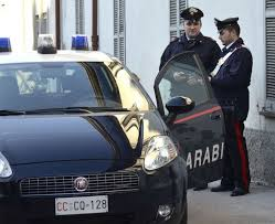 Il Cap. Marco D'Angelo lascia il Comando del NORM della Compagnia Carabinieri di Latina, dopo quasi tre anni, per assumere l'incarico di Comandante della Compagnia di Petilia Policastro in provincia di Crotone