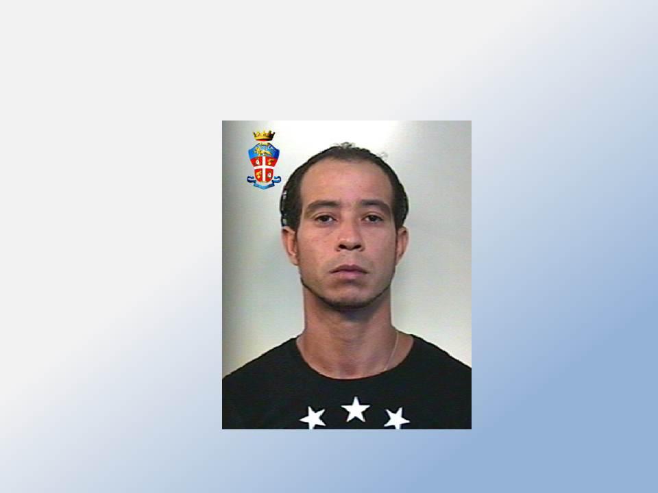 Mistretta, Carabinieri arrestano un 29enne marocchino per droga