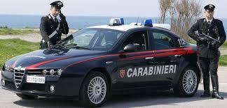 Milazzo. I Carabinieri arrestano un cittadino romeno per truffa e falso su mandato delle autorità del suo paese e denunciano due persone