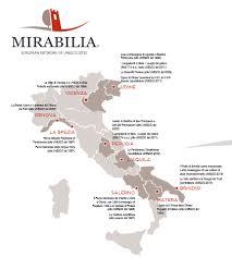 """Al via la V edizione di """"Mirabilia – European Network of Unesco Sites"""".  Giovedì 15 settembre è il termine ultimo per aderire all'evento in programma a Udine"""
