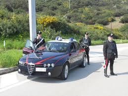 Zona Nebroidea (ME),continuano i controlli a tappeto dei Carabinieri: arrestato un 50enne per detenzione abusiva di arma e droga
