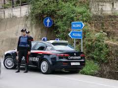 Mistretta, un arresto dei Carabinieri per violazioni prescrizioni imposte