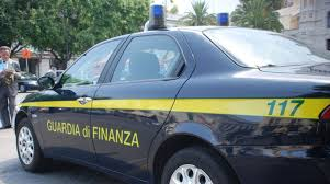 """Operazione """"Rifiuti lontani"""", la GdF di Barcellona accerta traffico illecito di oltre quindicimila tonnellate."""