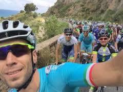 Milazzo, Gran Fondo Nibali, modifiche alla viabilità sabato 17 e domenica 18 settembre