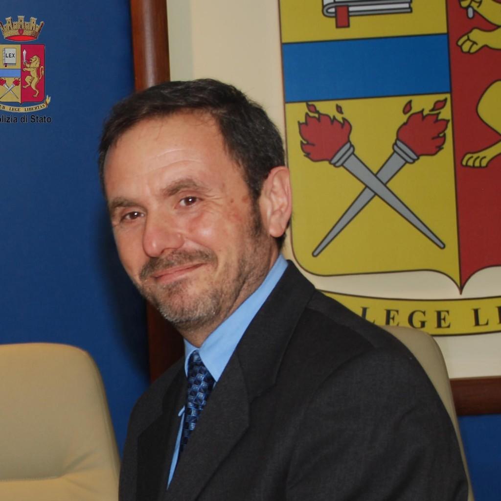 Il Vice Questore Aggiunto Dr. Francesco Oliveri è il nuovo Capo della Squadra Mobile della Questura di Messina