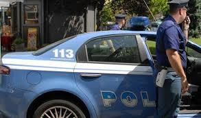 Servizi antidroga. Pusher messinese arrestato dalla Polizia