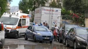 Palermo, Zisa: assalto a furgone di sigarette coi fucili a pompa: due arresti