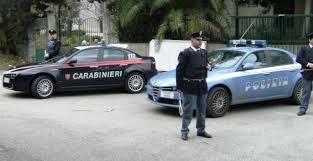 La Polizia di Stato e i Carabinieri di Catania nella mattinata odierna hanno tratto in arresto due pregiudicati per reati di rapina plurima aggravata, detenzione e porto illegale di arma da fuoco