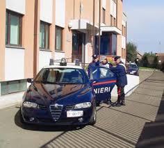 Comando provinciale Carabinieri di Viterbo: 8 arresti per droga nel weekend