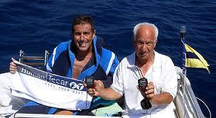 Traversata a nuoto Vulcano-Milazzo, lunedì 19 la presentazione