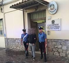 Attività istituzionale dei Carabinieri del Comando provinciale di Latina