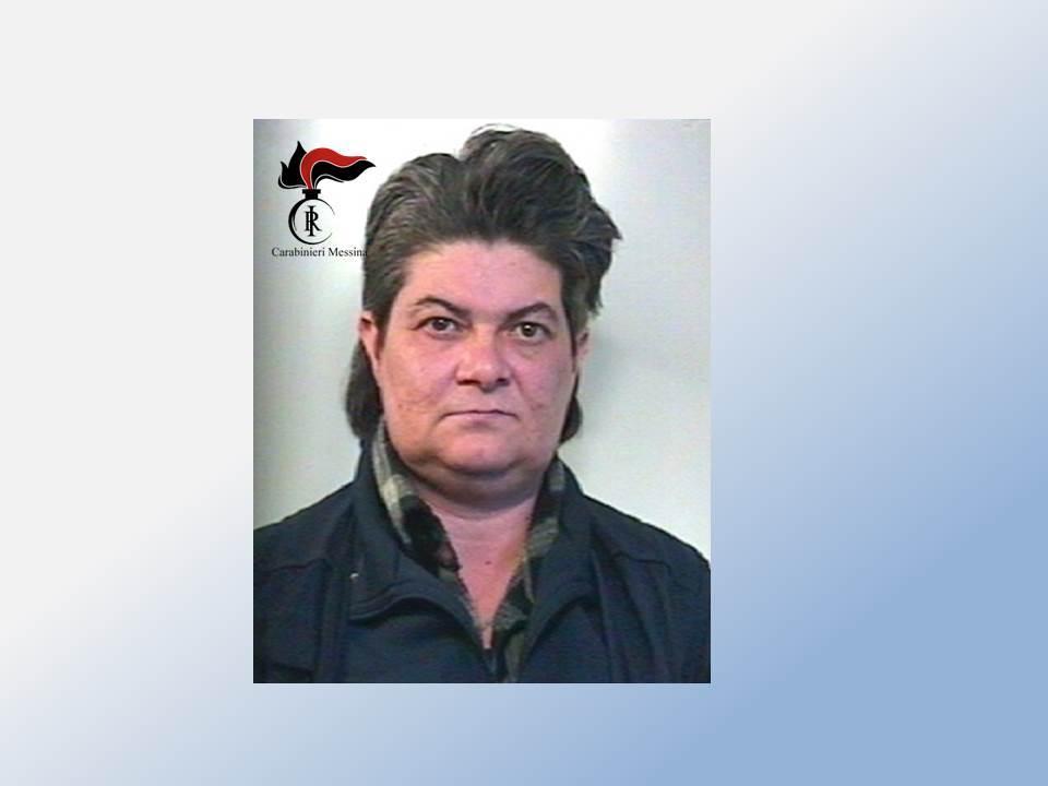 Mistretta – Una 44enne sorvegliata speciale dopo reiterate violazioni della misura arrestata dai Carabinieri