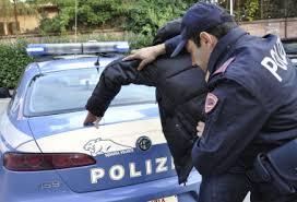 """Benevento. """"Rapinano e feriscono tabaccaio: arrestati dalla Polizia"""""""