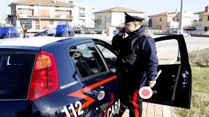 Attività dei Carabinieri di Montecatini Terme e Ponte Buggianese