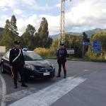 Patti, i carabinieri arrestano due soggetti destinatari del provvedimento restrittivo
