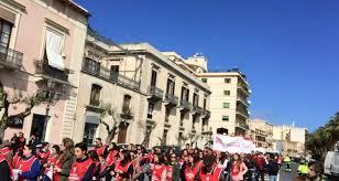 Milazzo – Domenica manifestazione sportiva di solidarietà