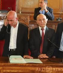 Formica nomina Ciccio Italiano vicesindaco