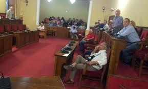 Milazzo: giovedì 13 Consiglio urgente su Bastione. Il 18 quello sul Prg del porto