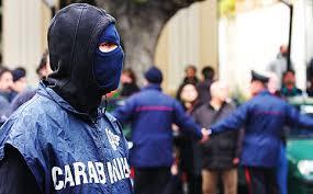 Par un pestaggio in carcere eseguiti 4 arresti di persone appartenenti alla mafia di barcellona P.G.