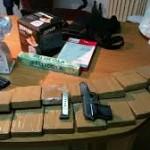 Giulianova, due arresti per droga. Si tratta di Palandrani e Spitilli