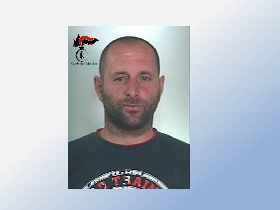Messina: i Carabinieri arrestano pregiudicato 36enne in esecuzione di ordine di carcerazione per tentato furto aggravato