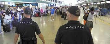 La Polizia di Stato di Fiumicino ha arrestato un giovane teramano per traffico stupefacenti
