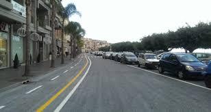Revocata l'isola pedonale in Marina Garibaldi a Milazzo