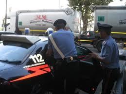 Taormina. Aveva svaligiato una villetta a Settembre: arrestato dai Carabinieri di Taormina