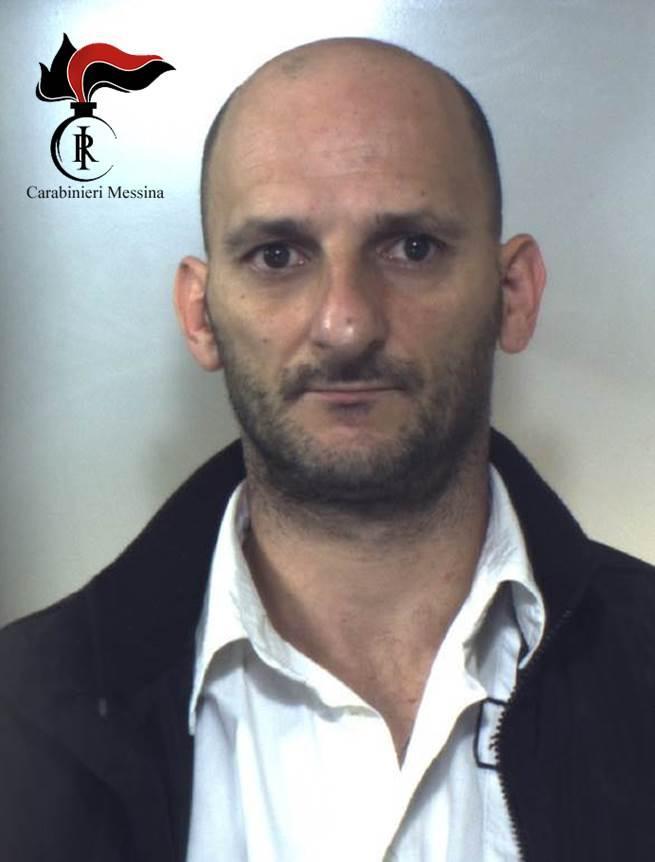 Francavilla di Sicilia(ME): chiede l'affitto arretrato di 6 mesi e viene preso a bastonate: arrestato dai Carabinieri per lesioni aggravate
