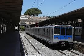 TRENO ROMA-LIDO: ANCORA UN'AGGRESSIONE A UN CAPOTRENO