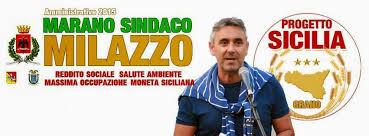 """Giuseppe Marano, """"Il caso Milazzo approda all'Arena"""". Dal Segretario provinciale del Nuovo Psi riceviamo e pubblichiamo"""