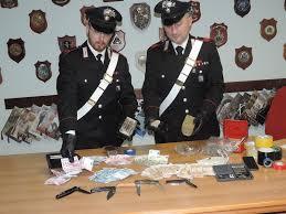 Arrestata una persone per falsificazione, introduzione nello Stato e spendita di monete falsificate
