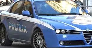 La Polizia di Stato sequestra nel feudo della Vanella Grassi circa 1800 dosi di droga, bilancini di precisione e 130 proiettili