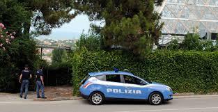 Messina.  Polizia di Stato. 7 arresti nel week-end