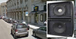 Denunciati a Messina per il reato di disturbo e riposo delle persone