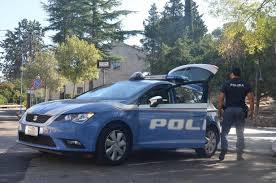ROMA. ADDETTO ALLA SICUREZZA SELVAGGIAMENTE PICCHIATO: LA POLIZIA DI STATO ARRESTA IL BRANCO