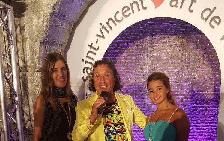 Nuccio Scibilia conquista tre magici piazzamenti nazionali e punta a Sanremo