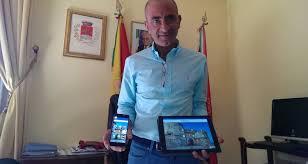 Milazzo, Interventi a Bastione e polemiche; nota del sindaco