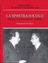 """""""La Sinistra Sociale"""", il nuovo libro di Giorgio Merlo e Gianfranco Morgando"""