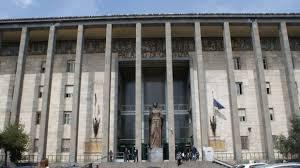Ordinanza di custodia cautelare emessa dal Gip di Catania per 5 soggetti su richiesta della Dda