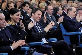 Polizia, cerimonia inaugurazione anno accademico
