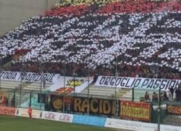 Incontro di calcio ACR MESSINA – CATANIA del 2 novembre. La Polizia denuncia 5 tifosi catanesi