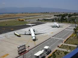 Mobilitazione generale per l'Aeroporto dello Stretto